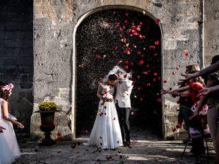 Le nozze di Francesco e Annalisa