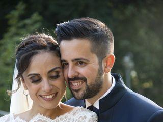 Le nozze di Francesca e Manuele 2