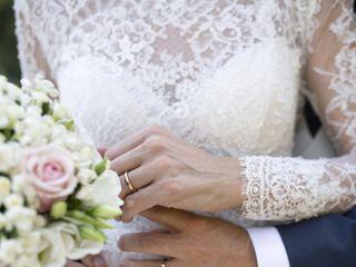 Le nozze di Francesca e Manuele 3