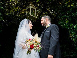 Le nozze di Ilaria e Omar 2