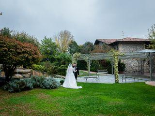Le nozze di Ilaria e Omar 3