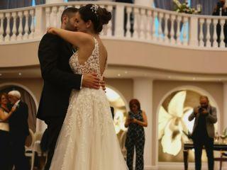 Le nozze di Mariangela e Daniele  3