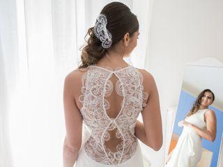 Le nozze di Serena e Danilo 1