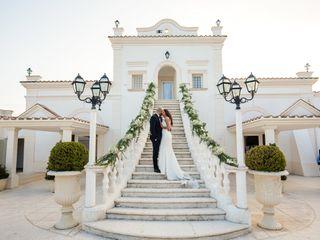 Le nozze di Serena e Danilo 2