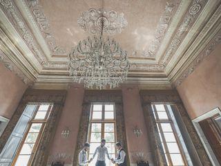 Le nozze di Silvia e Gabriele 1
