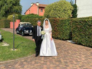 Le nozze di Sabrina e Mattia 1