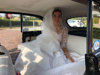 Le nozze di Sabrina e Mattia 2