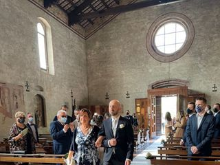 Le nozze di Sabrina e Mattia 3