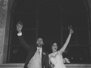 Le nozze di Federica e Fabrizio