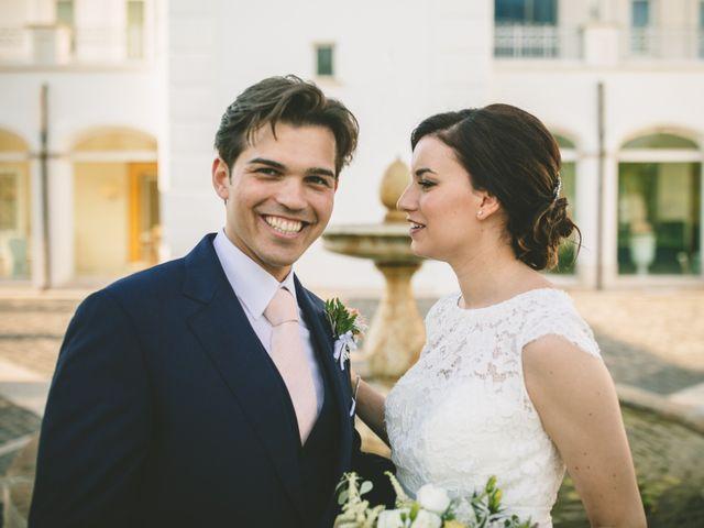 Il matrimonio di Matteo e Chiara a Bassano Romano, Viterbo 32