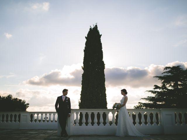 Il matrimonio di Matteo e Chiara a Bassano Romano, Viterbo 41