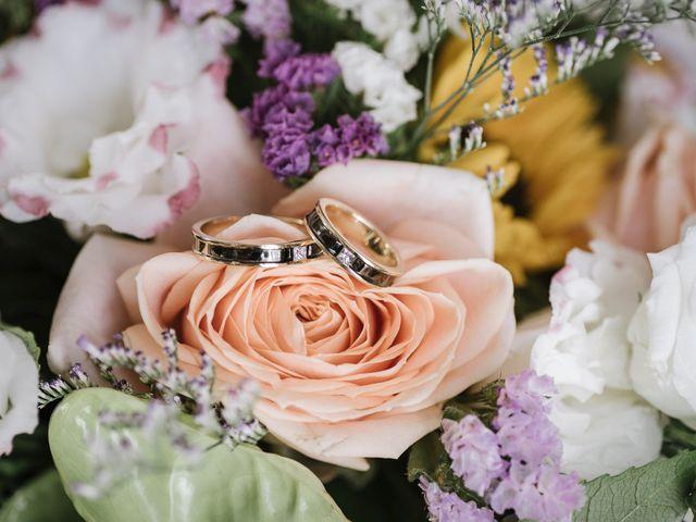 Il matrimonio di Iader e Andreea a Firenze, Firenze 8