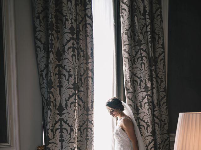 Il matrimonio di Iader e Andreea a Firenze, Firenze 1