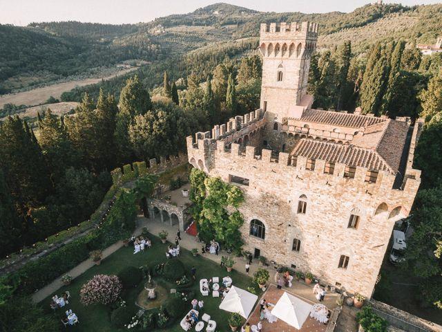 Il matrimonio di Iader e Andreea a Firenze, Firenze 2