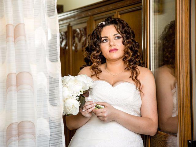 Il matrimonio di Antonio e Antonella a Altomonte, Cosenza 8