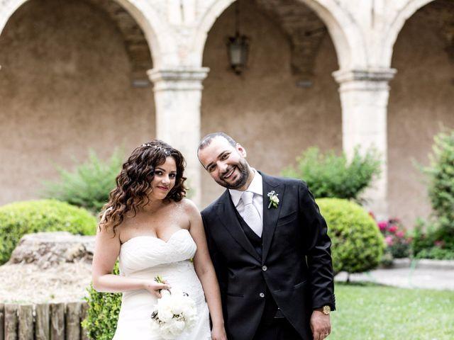 Il matrimonio di Antonio e Antonella a Altomonte, Cosenza 11