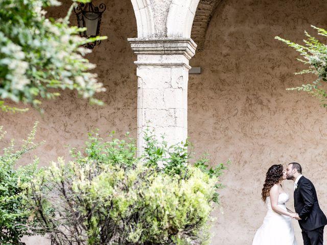 Il matrimonio di Antonio e Antonella a Altomonte, Cosenza 13