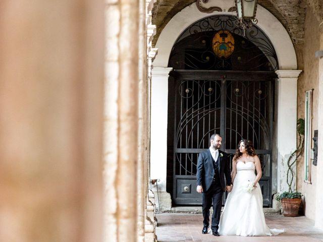 Il matrimonio di Antonio e Antonella a Altomonte, Cosenza 14