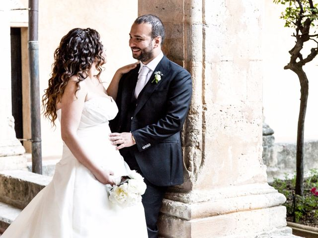 Il matrimonio di Antonio e Antonella a Altomonte, Cosenza 15