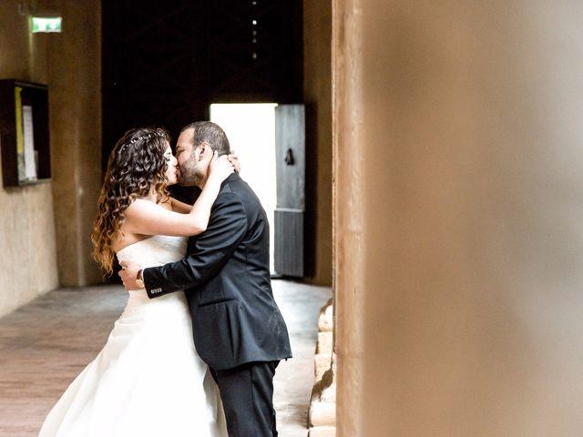 Il matrimonio di Antonio e Antonella a Altomonte, Cosenza 16
