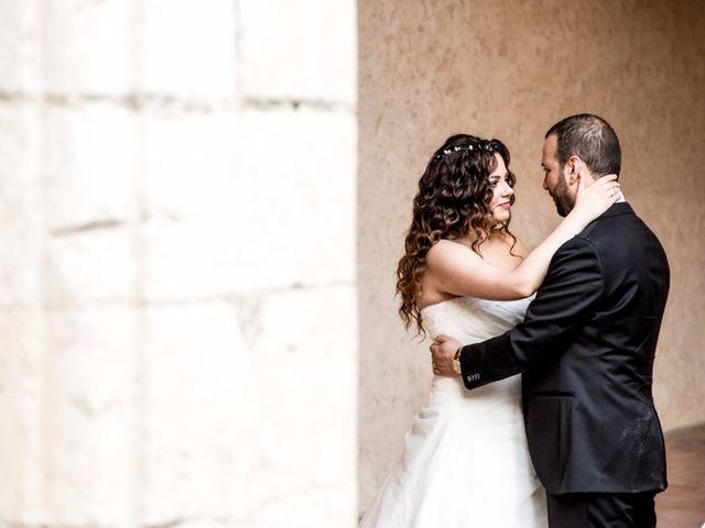 Il matrimonio di Antonio e Antonella a Altomonte, Cosenza 17