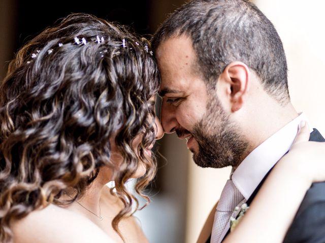 Il matrimonio di Antonio e Antonella a Altomonte, Cosenza 1