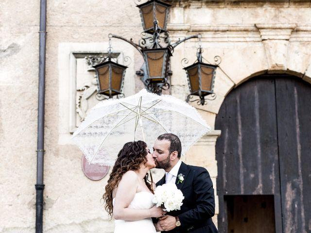 Il matrimonio di Antonio e Antonella a Altomonte, Cosenza 18