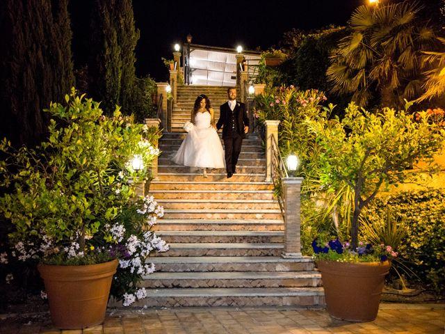 Il matrimonio di Antonio e Antonella a Altomonte, Cosenza 20