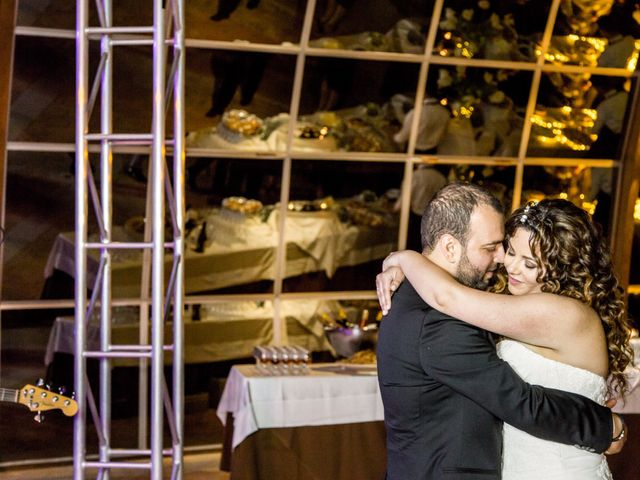 Il matrimonio di Antonio e Antonella a Altomonte, Cosenza 21