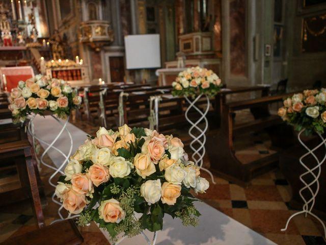 Il matrimonio di Michael e Cinzia a Stezzano, Bergamo 5