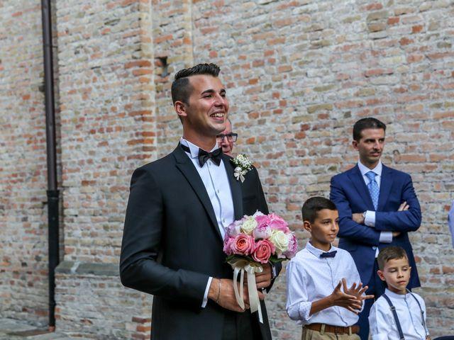 Il matrimonio di Michael e Cinzia a Stezzano, Bergamo 6