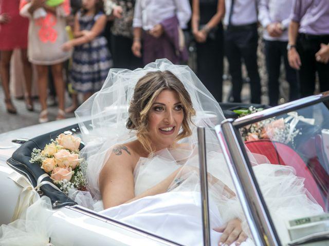 Il matrimonio di Michael e Cinzia a Stezzano, Bergamo 7