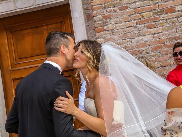 Il matrimonio di Michael e Cinzia a Stezzano, Bergamo 8