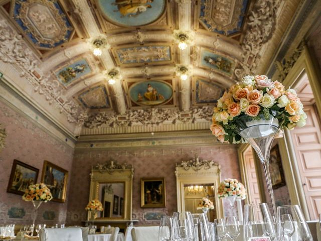 Il matrimonio di Michael e Cinzia a Stezzano, Bergamo 16