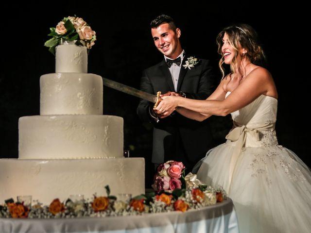 Il matrimonio di Michael e Cinzia a Stezzano, Bergamo 19