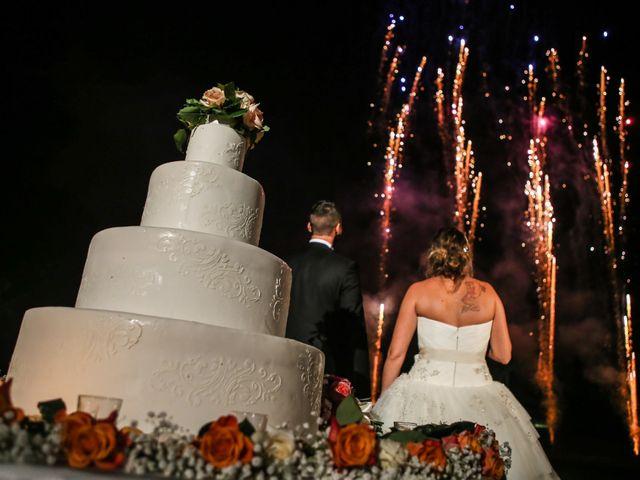 Il matrimonio di Michael e Cinzia a Stezzano, Bergamo 20