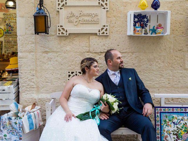 Il matrimonio di Marco e Chiara a Lequile, Lecce 2