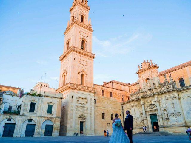 Il matrimonio di Marco e Chiara a Lequile, Lecce 5