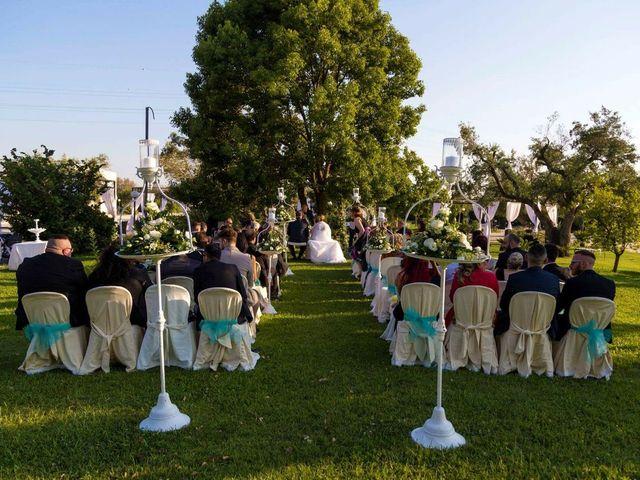 Il matrimonio di Marco e Chiara a Lequile, Lecce 6
