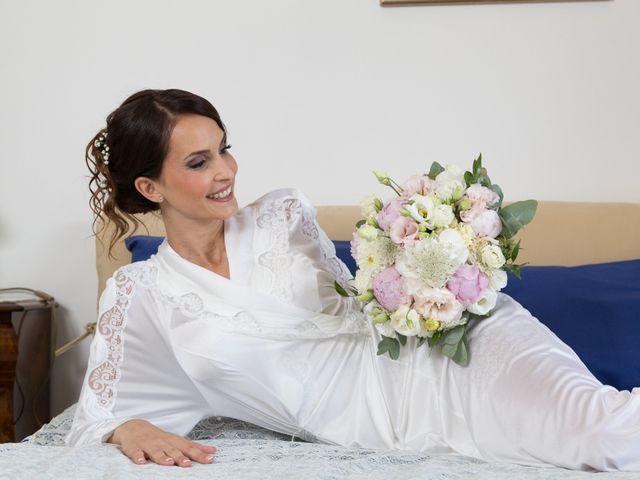 Il matrimonio di Simone e Federica a Fiumicino, Roma 28