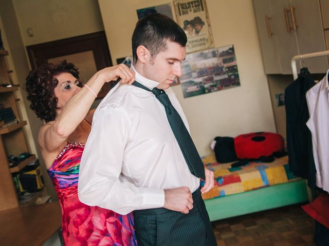 Il matrimonio di Liliana e Alessandro a Cuneo, Cuneo 9