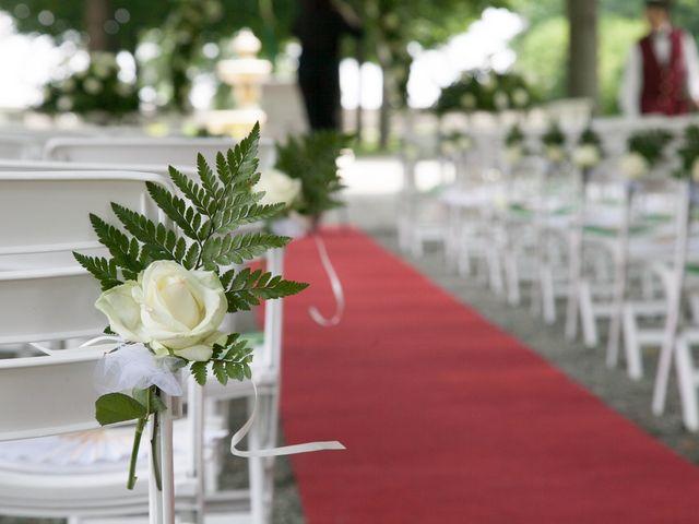 Il matrimonio di Liliana e Alessandro a Cuneo, Cuneo 19