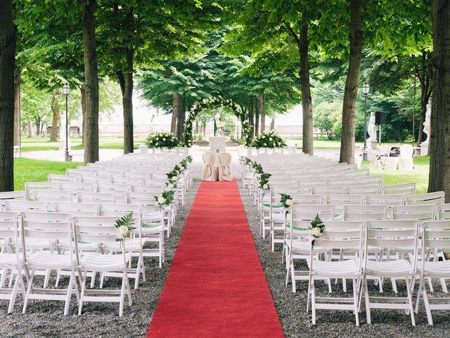 Il matrimonio di Liliana e Alessandro a Cuneo, Cuneo 17