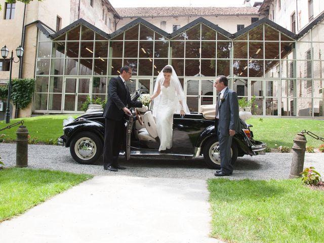 Il matrimonio di Liliana e Alessandro a Cuneo, Cuneo 23