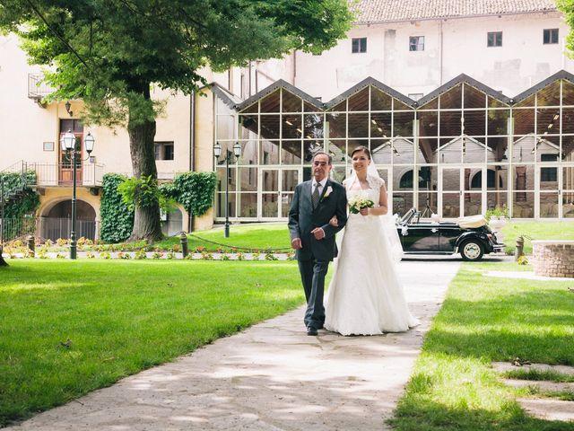 Il matrimonio di Liliana e Alessandro a Cuneo, Cuneo 24