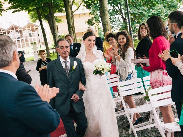 Il matrimonio di Liliana e Alessandro a Cuneo, Cuneo 26