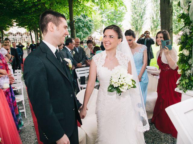Il matrimonio di Liliana e Alessandro a Cuneo, Cuneo 27