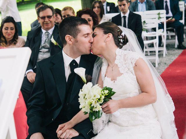Il matrimonio di Liliana e Alessandro a Cuneo, Cuneo 30