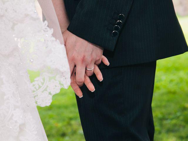 Il matrimonio di Liliana e Alessandro a Cuneo, Cuneo 31
