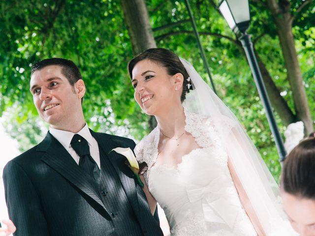 Il matrimonio di Liliana e Alessandro a Cuneo, Cuneo 32
